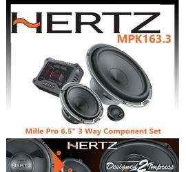 Hertz MPK163.3 Mille Pro...