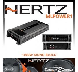 Hertz MLPOWER1 Mille 1000w...