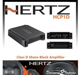 Hertz HCP1D Class D...