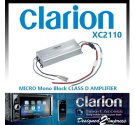 Clarion XC2110 MONOBLOCK...