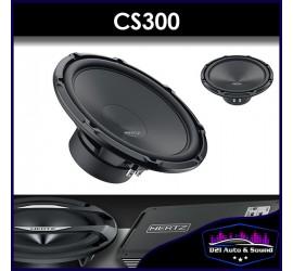 """Hertz Cento CS 300 S4 12""""..."""
