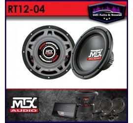 "MTX Audio RT12-04 12""..."