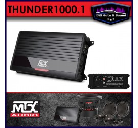 MTX AUDIO THUNDER1000.1...