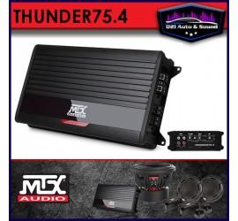 MTX Audio Thunder75.4 4ch...