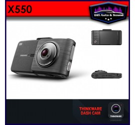 Thinkware X550 Dash Camera