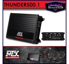 MTX Thunder500.1 Monoblock...