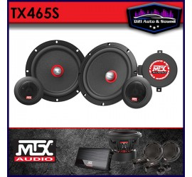 MTX Audio TX465S TX4 Series...
