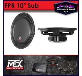 MTX Audio SLIMLINE FPR...
