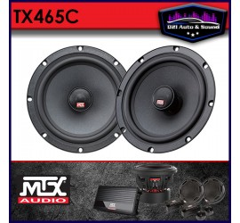 "MTX Audio  TX465C 6.5""..."