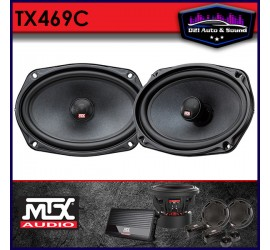 "MTX Audio TX469C 6"" x 9""..."
