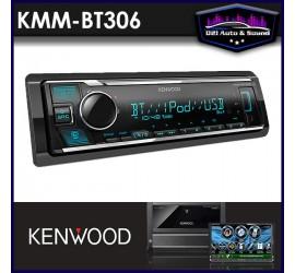 Kenwood KMM-BT306 Single...