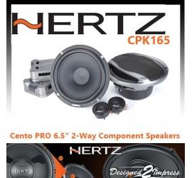 "Hertz Cento Pro 6.5""..."