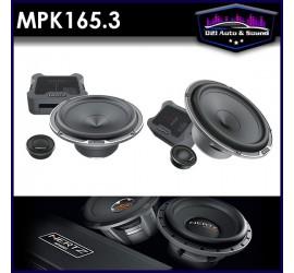 Hertz MPK165.3 Mille Pro...