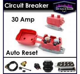 Auto Reset Circuit Breaker...