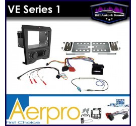 VE Series 1 Dual Zone...
