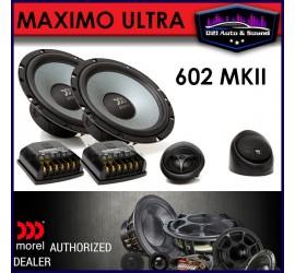 Morel Maximo Ultra 602 MKII...