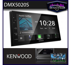 Kenwood DMX5020S CARPLAY /...