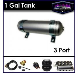 Aluminium Air Tank 1 Gallon...