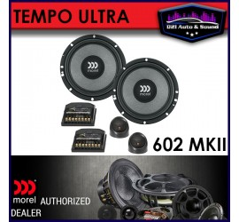 Tempo Ultra 602 MKII 2-way...