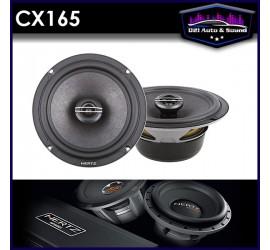 """Hertz CX 165 Cento 6.5""""..."""