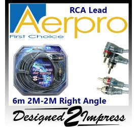 6.0m rca lead 2m -2m r/a...
