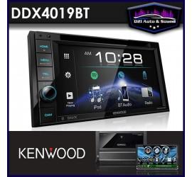 Kenwood DDX4019BT Double...