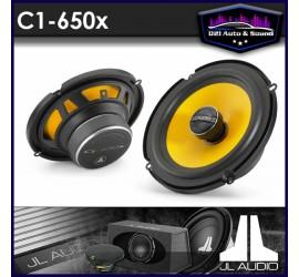 JL Audio C1-650X Coaxial...