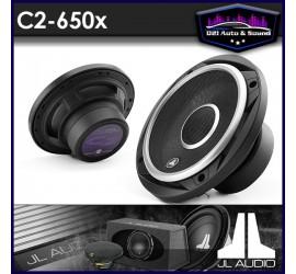 JL Audio C2-650X Coaxial...