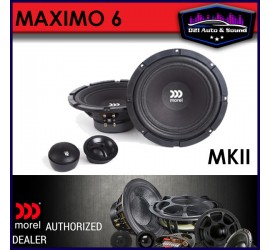 Morel Maximo 6 MKII...
