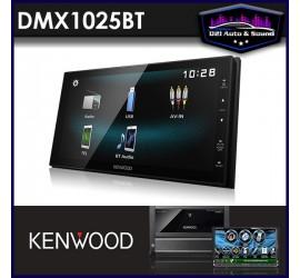 Kenwood DMX1025BT  Double...