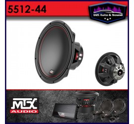 """MTX Audio 5512-44 12"""" 400w..."""