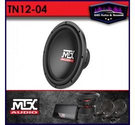 "MTX Audio TN12-04 12"" 200w..."