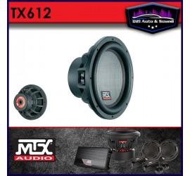 MTX Audio TX6 Series 800W...