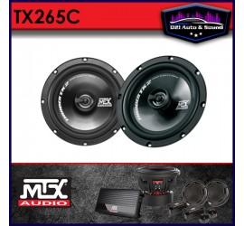 "MTX Audio  TX265C 6.5""..."