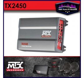 MTX Audio  TX2450 300W...
