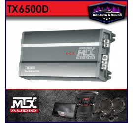 MTX Audio  TX6500D 800W...