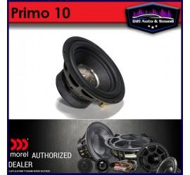Morel Primo 10 Subwoofer...