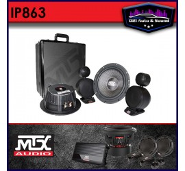 MTX Audio ImagePro 3-Way...