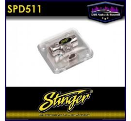 Stinger PRO 4 Gauge T...
