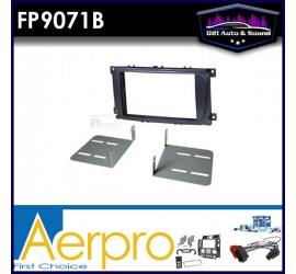 FP9071B Facia to suit Ford