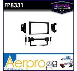 FP8331 Facia to suit Jeep