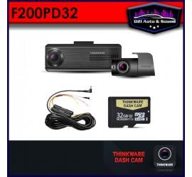 Thinkware F200 Pro Dual...
