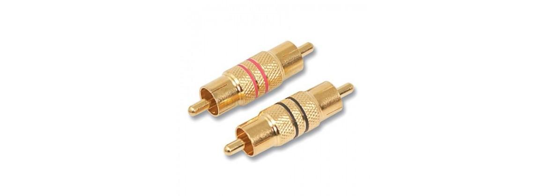 RCA Adaptors