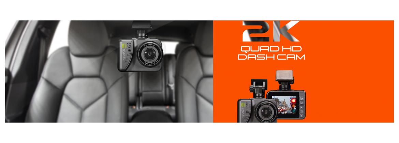 Dash Camera's and Accessories