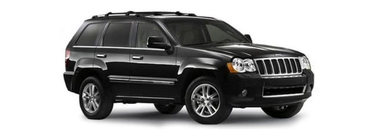 Grand Cherokee 2005-2008 WH