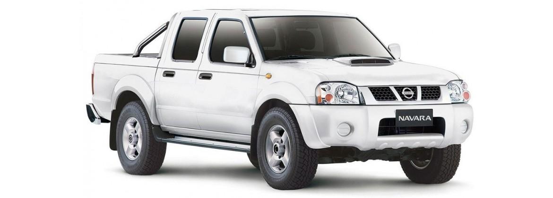 Navara 1997-2006 D22